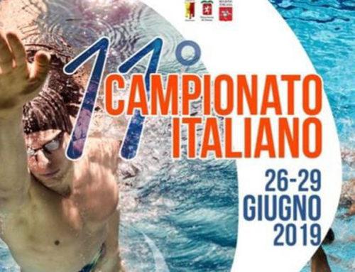 11° Campionato Italiano Nuoto