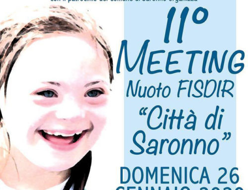 11° Meeting Città di Saronno