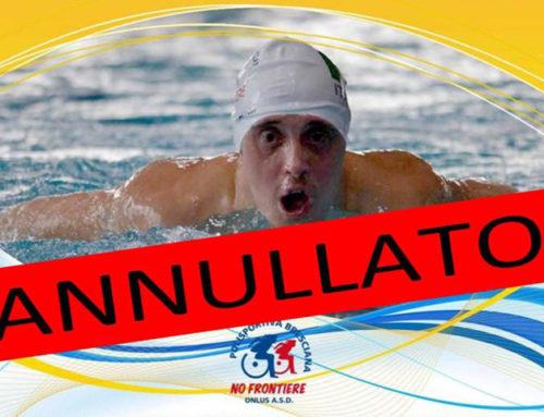 IX° Memorial Mirko – Meeting Regionale di Nuoto